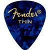 Fender Thin Blue Moto Pick Pack