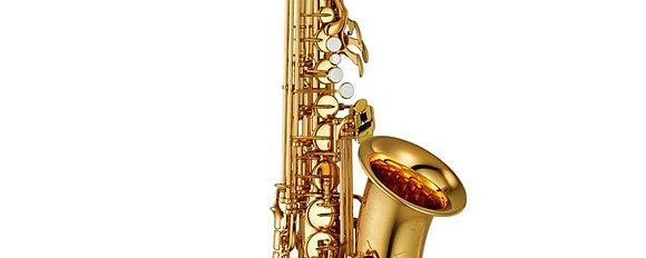 Yamaha Intermediate Alto Saxophone YAS-480C