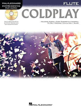 Coldplay Play-Along