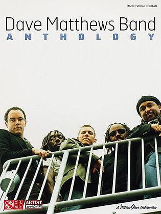 Dave Matthews Band Anthology