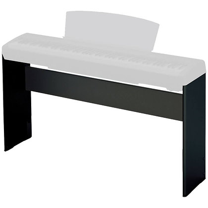 Yamaha L85 Black Wooden Keyboard Stand