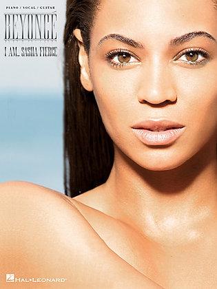 Beyoncé I Am…Sasha Fierce