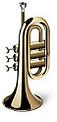Rent a band instrument