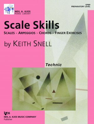 Keith Snell Scale Skills