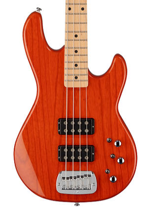 G&L Tribute L-2000 Bass Guitar w/case
