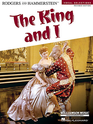 THE KING AND I – REVISED EDITION