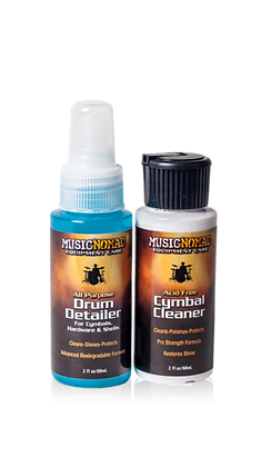 Music Nomad Drum Detailer & Cymbal Cleaner