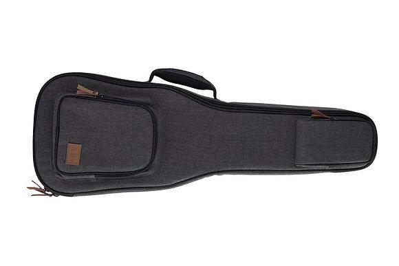 Dlx. Baritone Charcoal Cloth Case