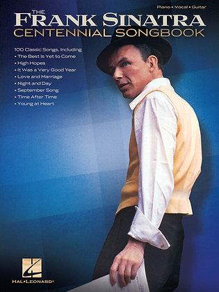 Frank Sinatra Centennial Songbook