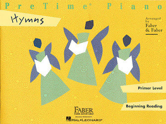 Faber Piano Hymns