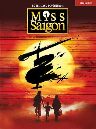 MISS SAIGON (2017 BROADWAY EDITION)