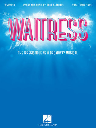 WAITRESS – VOCAL SELECTIONS