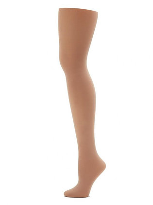 Seamless UltraSoft Footed Tight Adult S/M