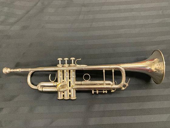 Used Bach Stradivarius Trumpet