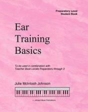 Julie Johnson Ear Training Basics