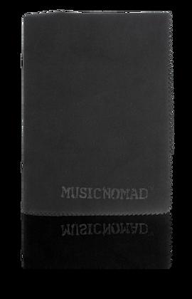 Music Nomad Suede Polishing Cloth