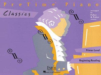 Faber Piano Classics