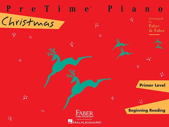 Faber Piano Christmas