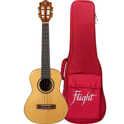 Flight Sophia CE Concert Electro-Acoustic Ukulele