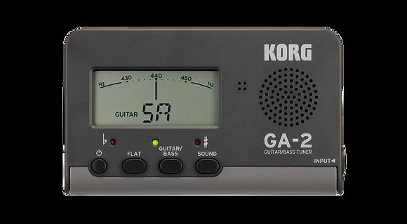 Korg Guitar/Bass Tuner