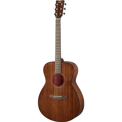 Yamaha STORIA Small Body Choc Brown Acoustic Guitar