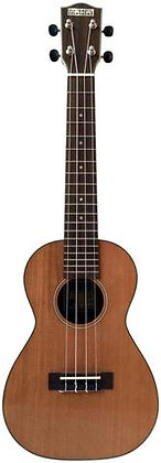 Makai Solid Cedar Top, Solid Rosewood Back and Sides Concert
