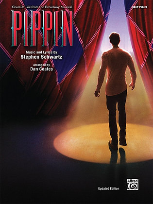 Pippin: Sheet Music from the Broadway Musical