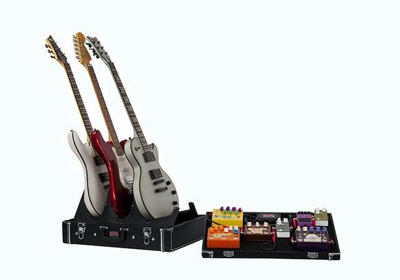 Gator Pedal Board/Guitar Stand Case