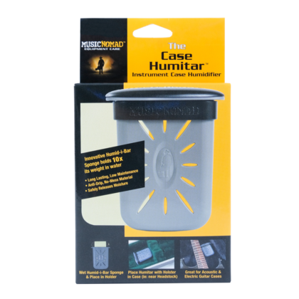 Music Nomad The Humitar - Instrument Case Humidifier