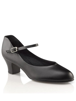 Jr. Footlight Character Shoe