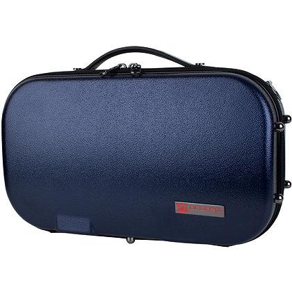 Protec Clarinet Case, Bb - Micro Zip ABS (Blue)