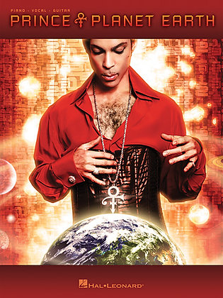 Prince Planet Earth
