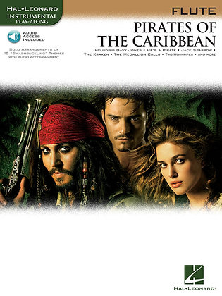 Pirates of the Caribbean Play-Along