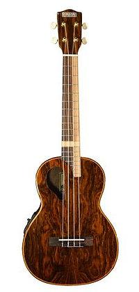 Makai LT-95AW Limited Aurous Wood Tenor Ukulele w/ Pickup