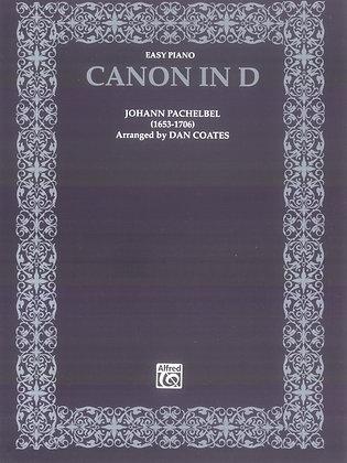 Pachelbel Canon in D