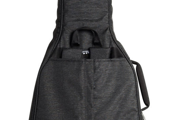 Gator Black Acoustic Guitar Bag