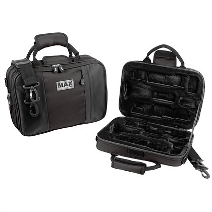 Protec Clarinet Case, Bb - MAX (Black)