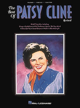 The Best of Patsy Cline