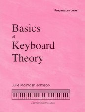 Julie Johnson Basics of Keyboard Theory