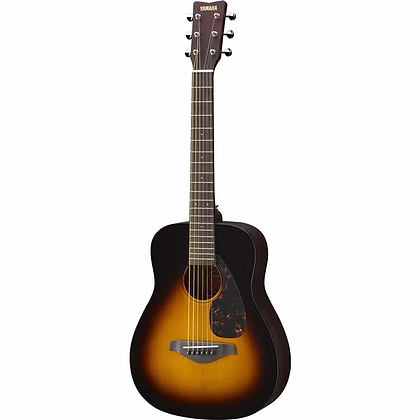 Yamaha JR2 Mini Folk Guitar TBS