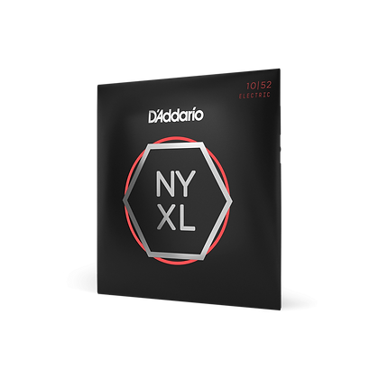 D'Addario NYXL Light Top/ Heavy Bottom Set