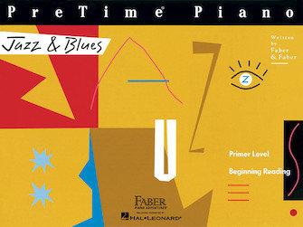 Faber Piano Jazz & Blues