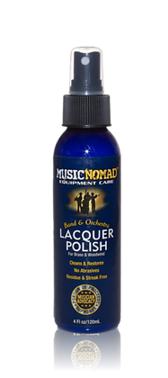 Music Nomad Lacquer Polish