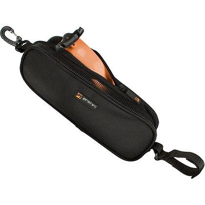 Protec Shoulder Rest Pouch Black