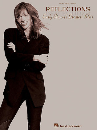 Reflections-Carly Simon's Greatest Hits