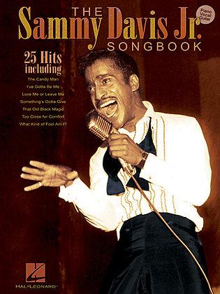 Sammy Davis Jr. Songbook