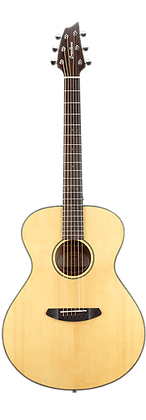 Breedlove Discovery Companion Spruce Top