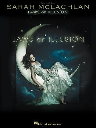Sarah Mclachlan Laws of Illusion