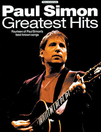 Paul Simon Greatest Hits
