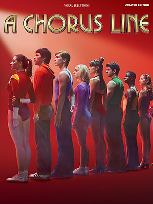 A CHORUS LINE – UPDATED EDITION